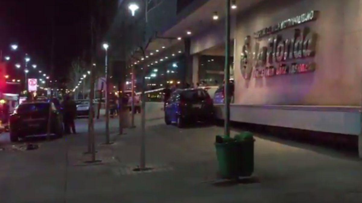 CHILE: Joven muere en Hospital de La Florida tras ingerir cianuro