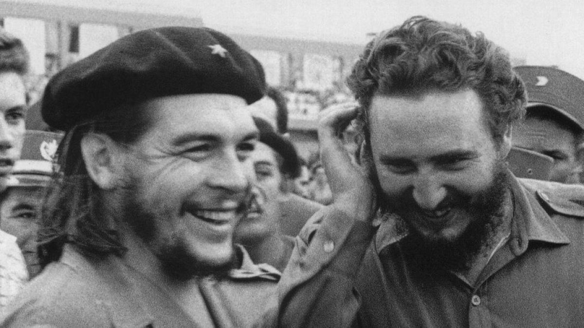 Jon Lee Anderson: El Che llegó a ser el amigo incómodo de Fidel