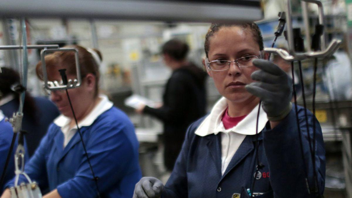 Los productos que más exporta México a EE.UU. con el NAFTA (y no son los autos que enojan a Trump)