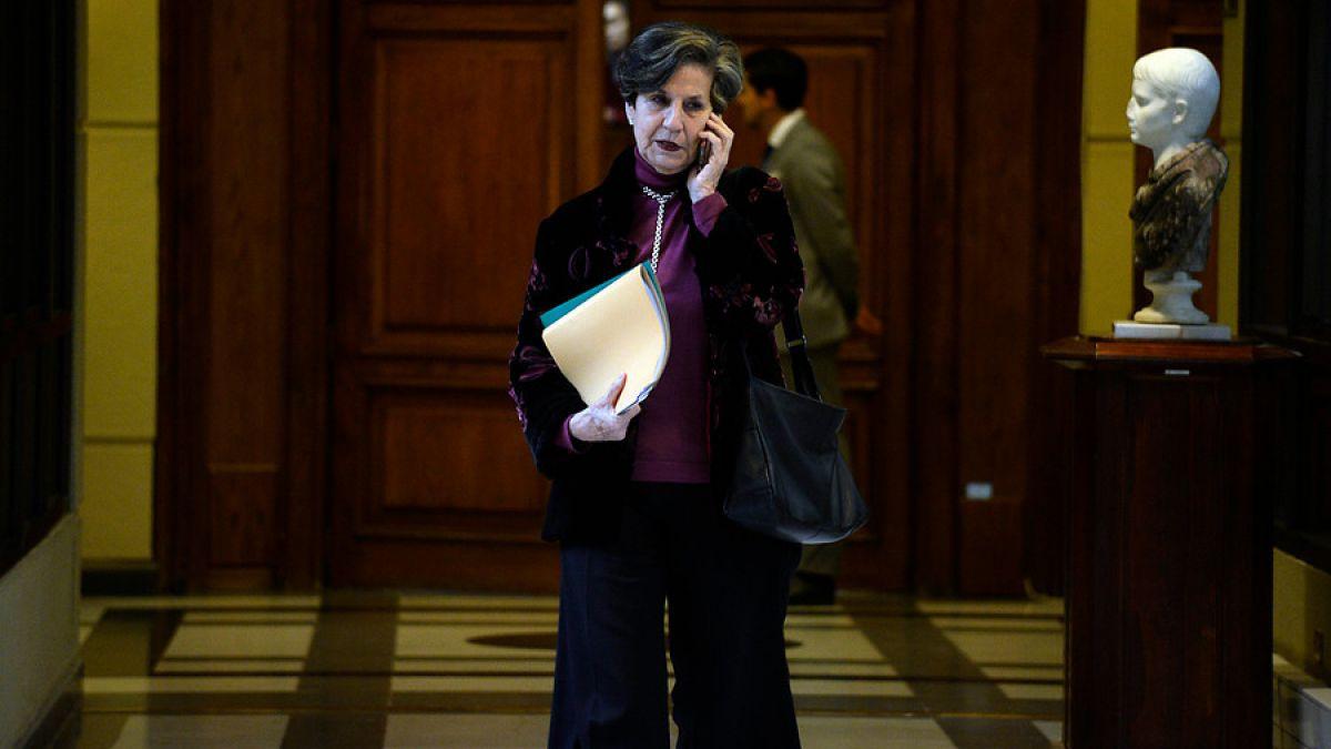 Allende apunta a mesa nacional del PS por polémica en senatorial de Atacama