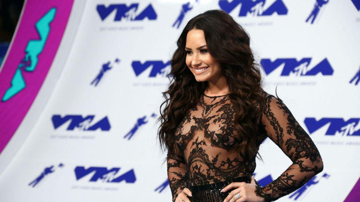 Demi Lovato revela cómo hace para mantenerse sobria tras pasar por rehabilitación