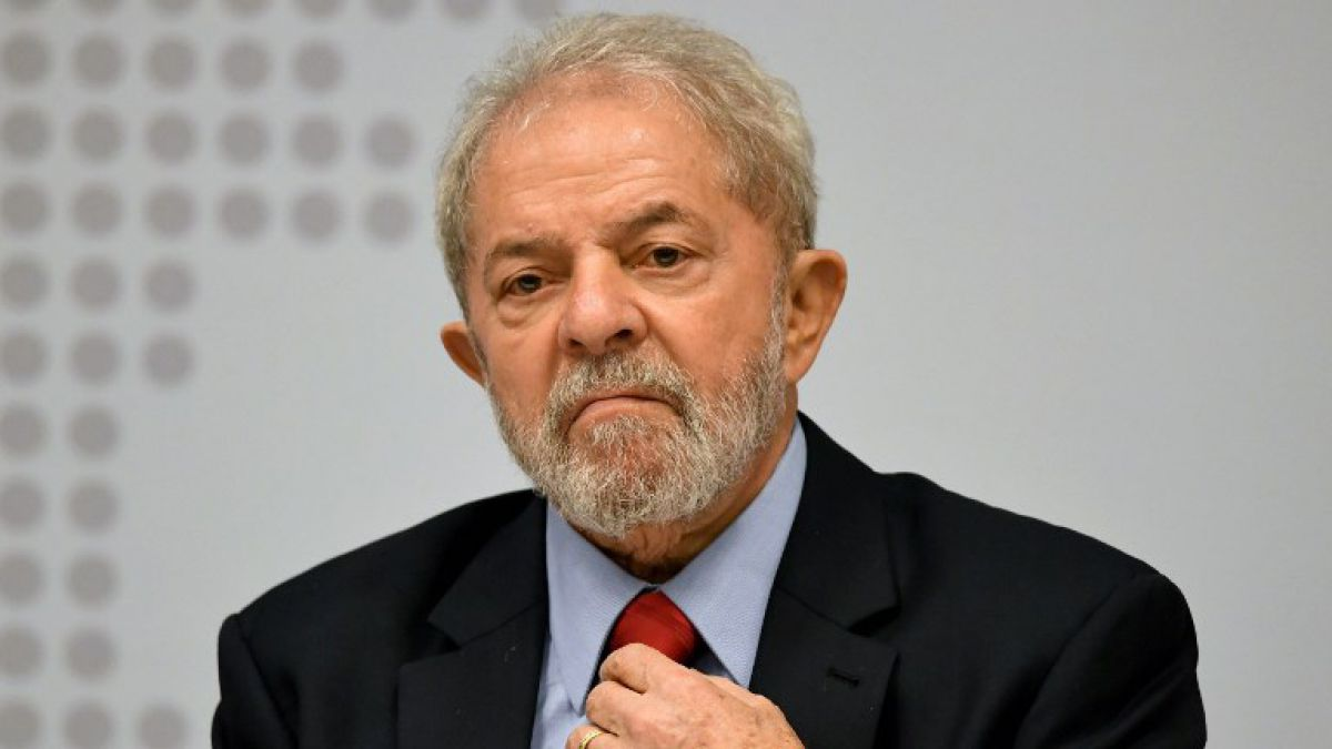 Lula denuncia caza de brujas en nueva comparecencia ante el juez Moro