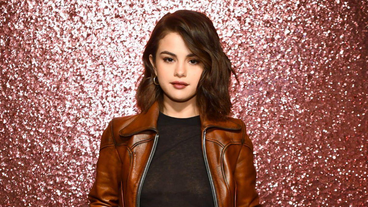 Selena Gómez anuncia que recibió un trasplante de riñón