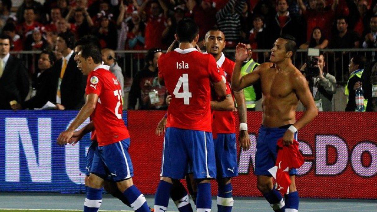 Comienza la venta de entradas para decisivo partido entre Chile y Ecuador