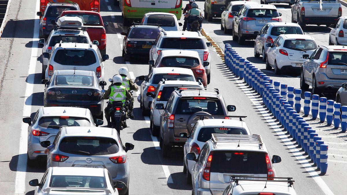 Fin de semana largo suma 10 fallecidos en accidentes de tránsito