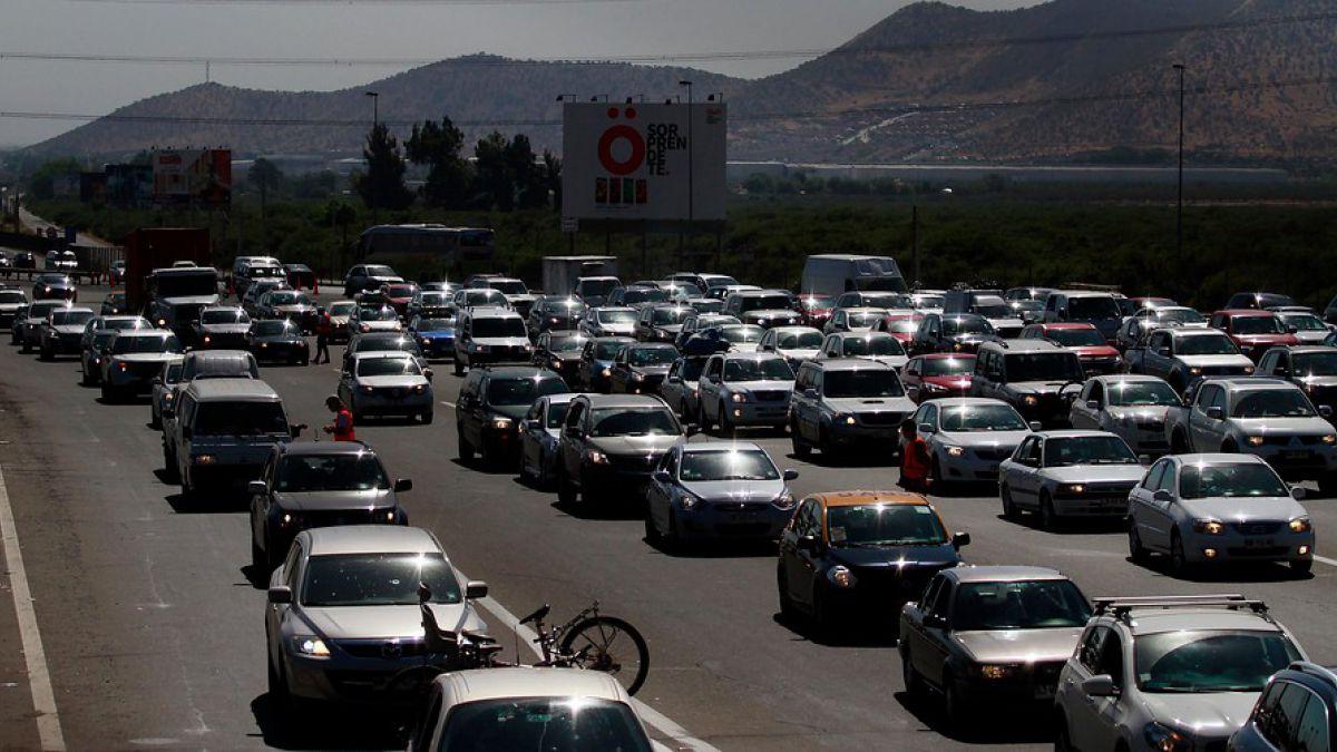 Último balance de Carabineros: Ya son 12 los fallecidos por accidentes en fin de semana largo