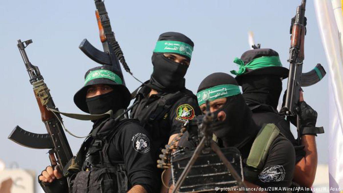 Hamás anunció el desmantelamiento del comité administrativo de Gaza