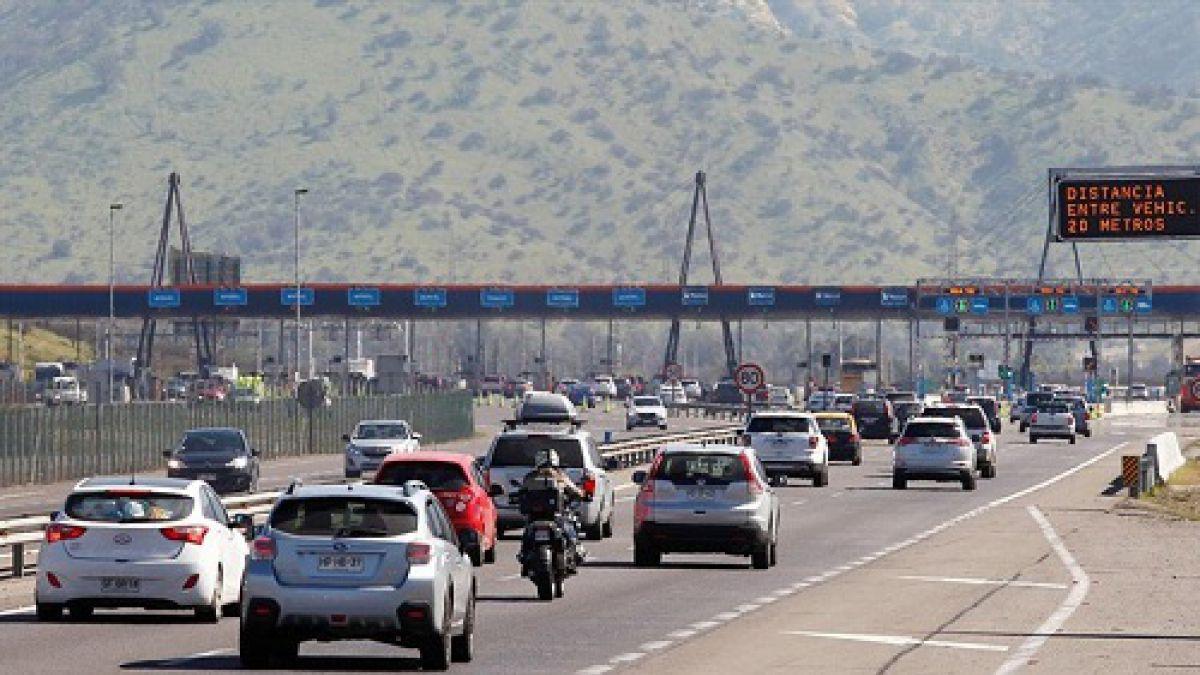 Fiestas Patrias: Suben a nueve los fallecidos en accidentes de tránsito