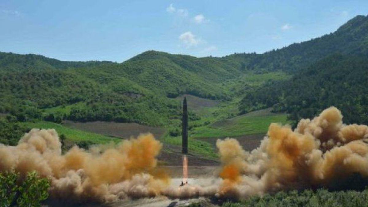 Sismo en Corea del Norte no fue por ensayo nuclear