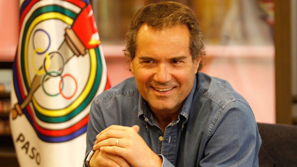 Neven Ilic presenta su renuncia al COCh tras 12 años en la presidencia