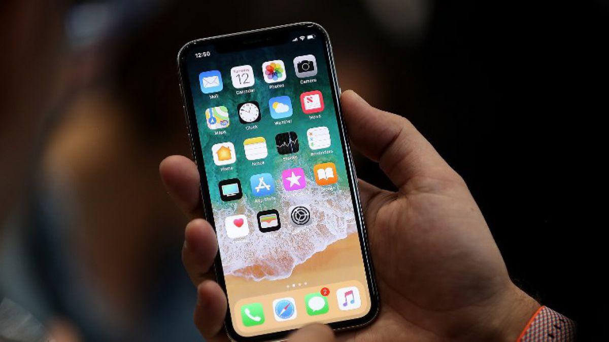 aad295757d8 iOS 11: ¿Cómo instalar el nuevo sistema operativo de Apple? | Tele 13