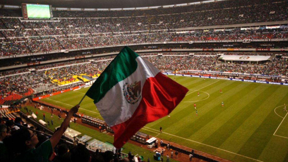 """Se suspende todo el fútbol mexicano tras terremoto  """"Hay que solidarizar con  la población 6bd446dd97020"""
