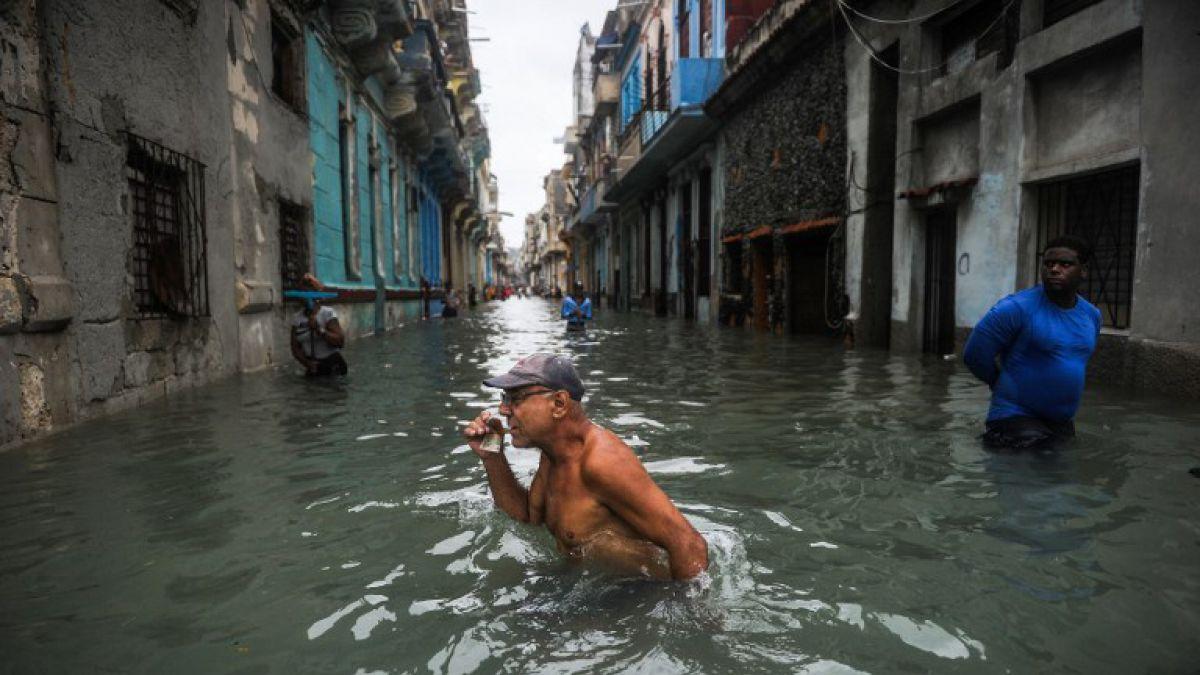 El cambio climático causará una catástrofe migratoria, advierte el Banco Mundial