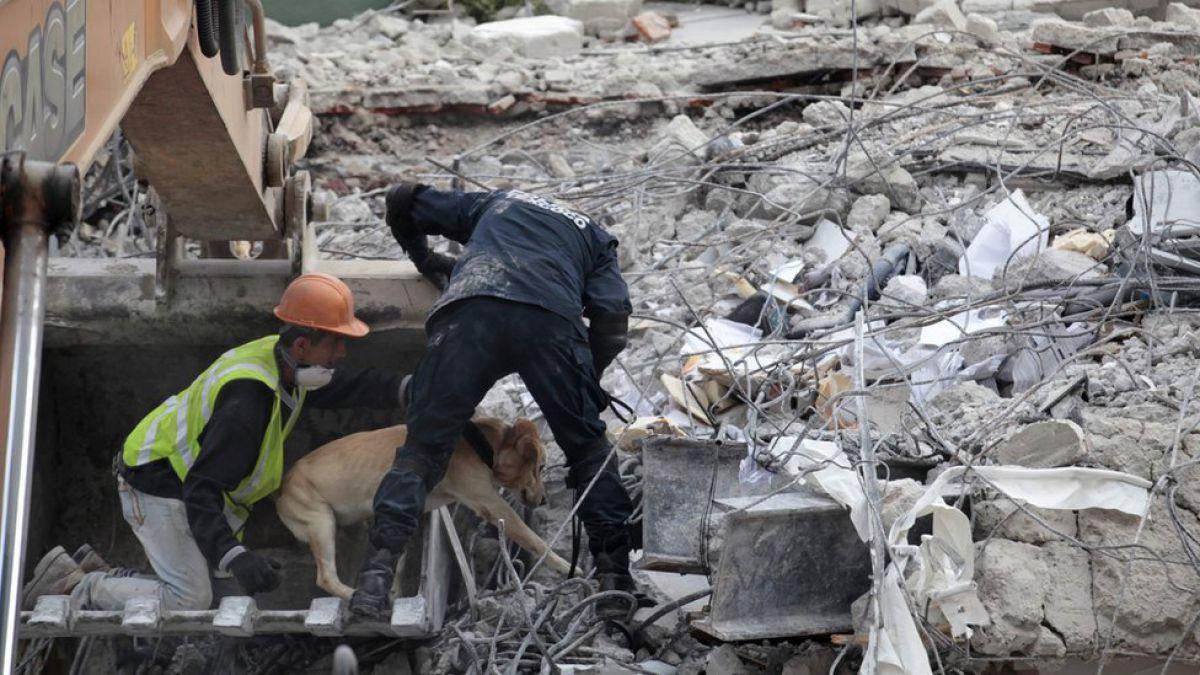 ¿Están ocurriendo más desastres naturales en el mundo o es sólo una impresión?