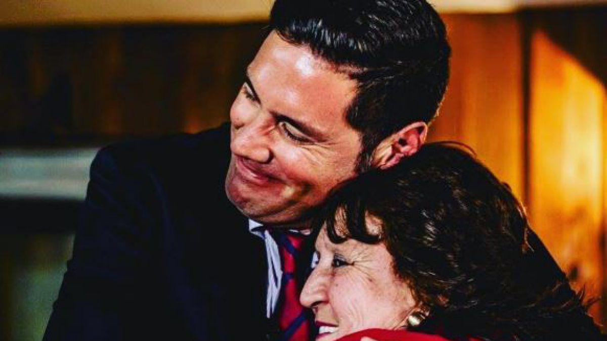"""Pancho Saavedra promete grandes emociones en """"Contra viento y marea"""