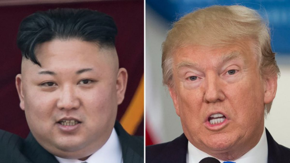 Trump anunció que aplicará nuevas sanciones a Norcorea por pruebas nucleares