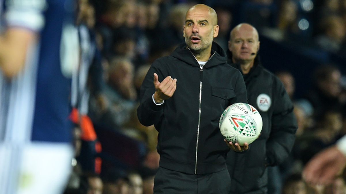 Manchester City quiere otro triunfo y Agüero, otro récord