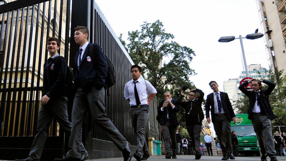 Sistema de admisión escolar: revisa cómo postular