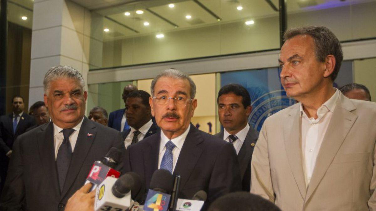 Resultado de imagen para Diálogo venezolano podría continuar a finales de enero, según diputado opositor