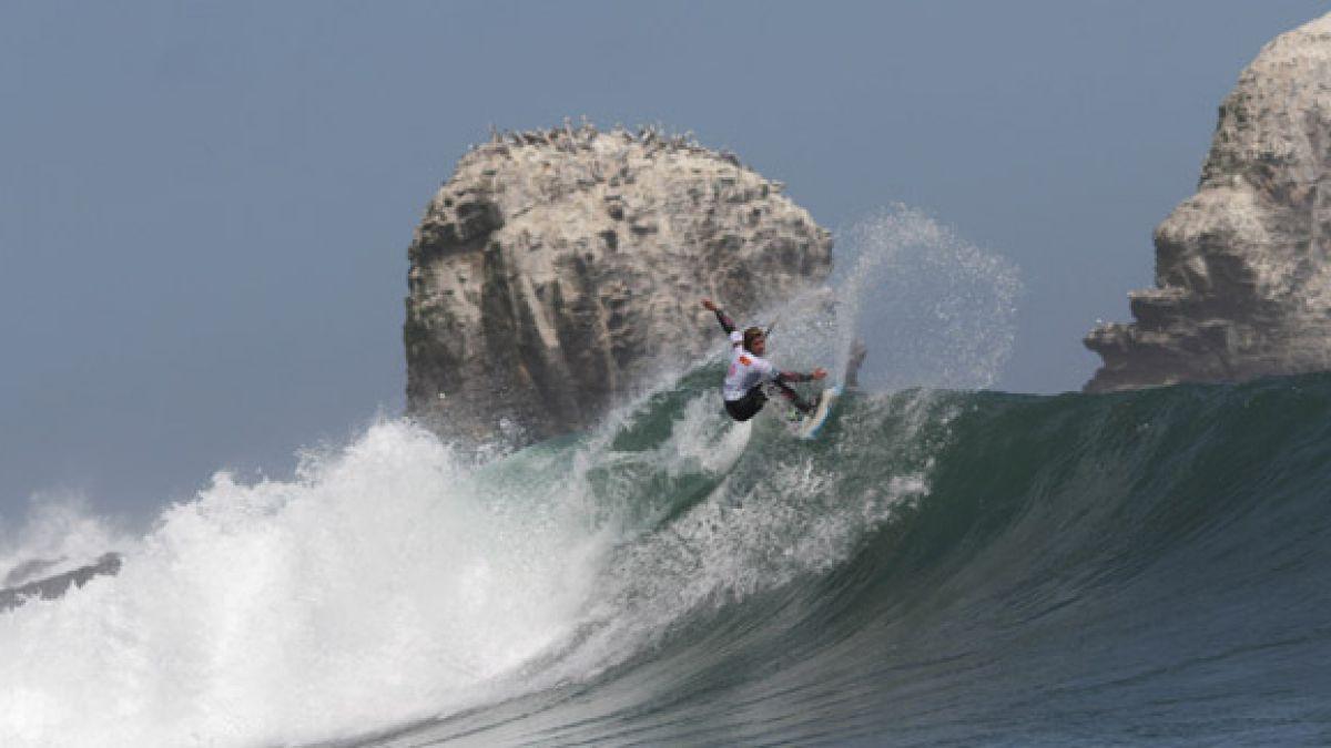 Circuito Mundial De Surf : Mejores representantes del surf animarán pichilemu womens pro tele 13