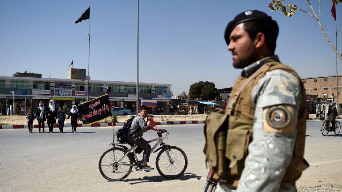 Talibanes atentan contra secretario de Defensa de EUA