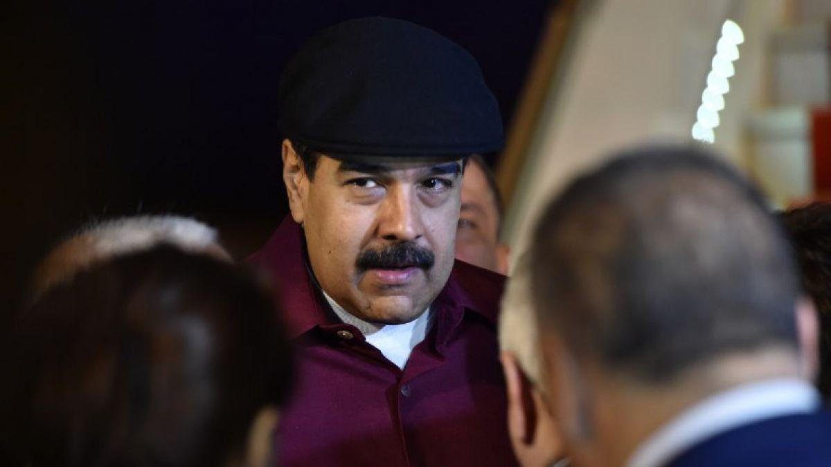 Maduro se reunirá con Putin en gira por Rusia, Bielorrusia y Turquía