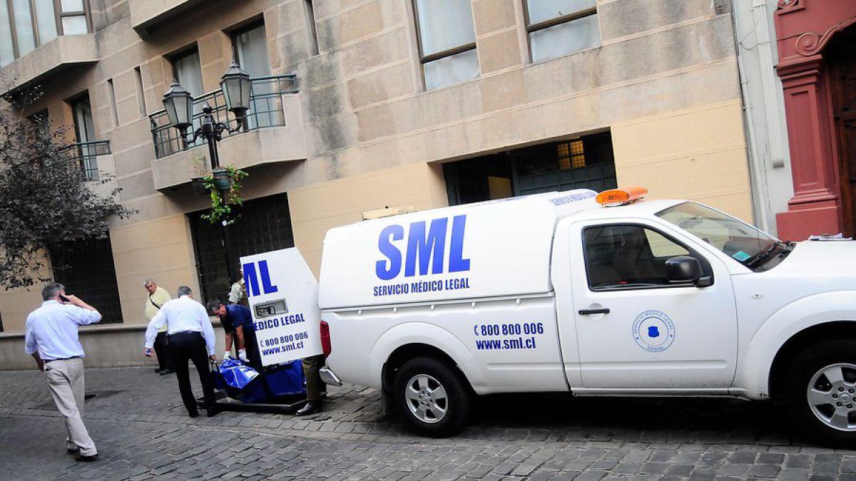 Servicio Médico Legal rechaza movilización ilegal de trabajadores en Santiago