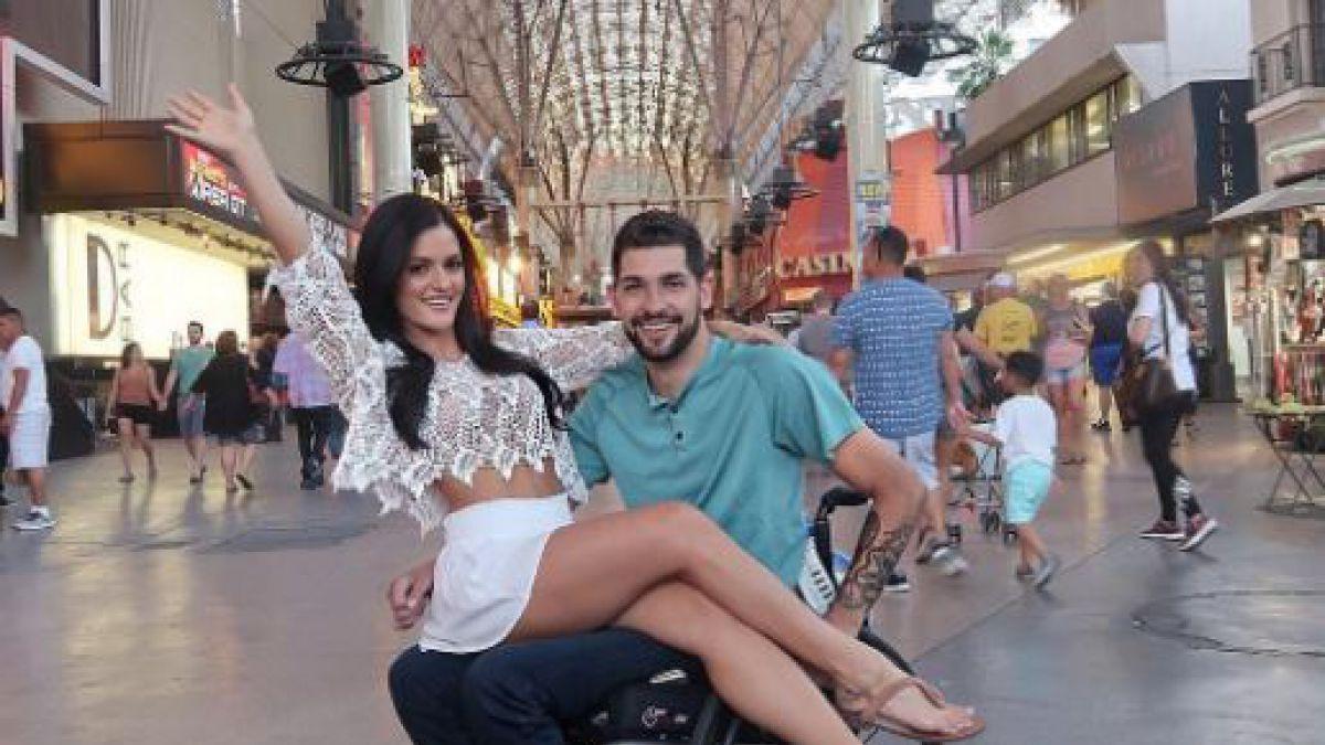 Busco pareja en silla de ruedas [PUNIQRANDLINE-(au-dating-names.txt) 41