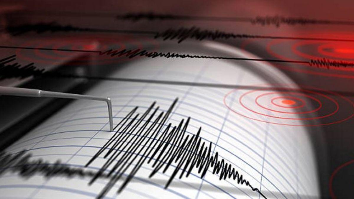 Un terremoto sacude Japón tras el paso del tifón Jebi