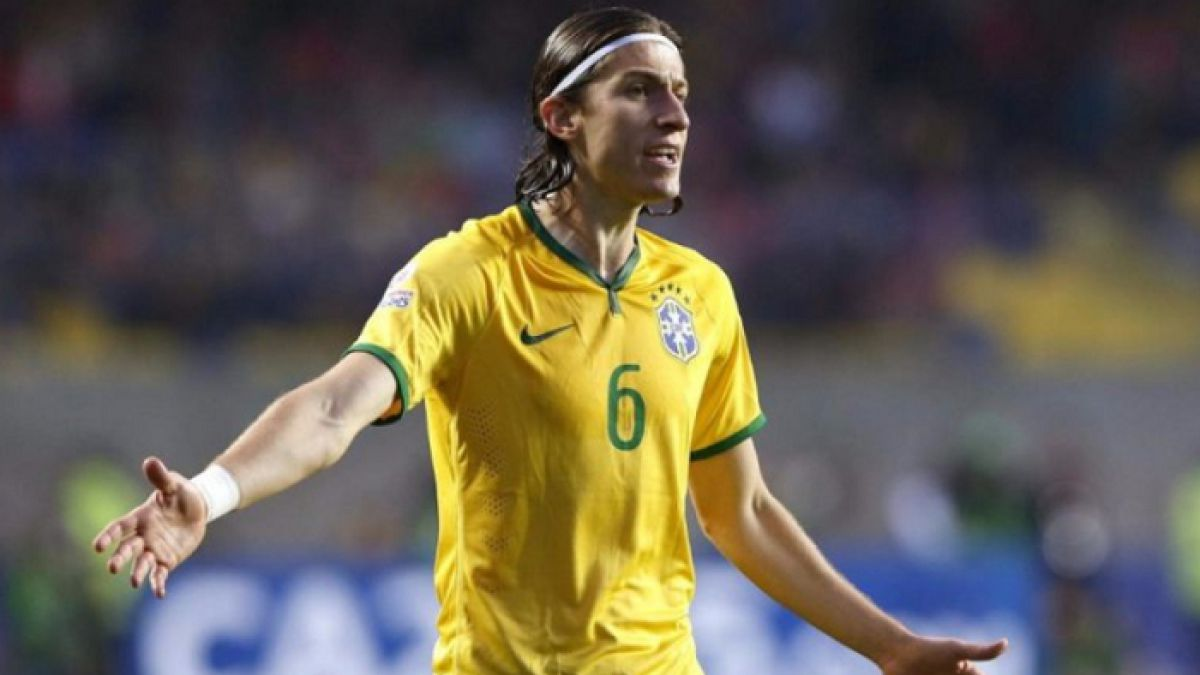 Alarma en Brasil por otra lesión de un lateral izquierdo