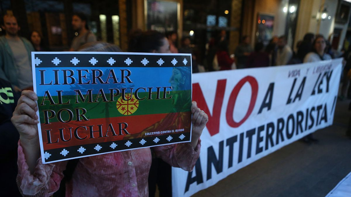 Gobierno pedirá modificar prisión preventiva de comuneros mapuches en huelga de hambre