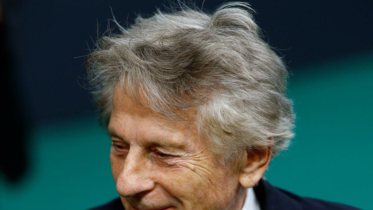 Nuevo caso de violación contra Roman Polanski