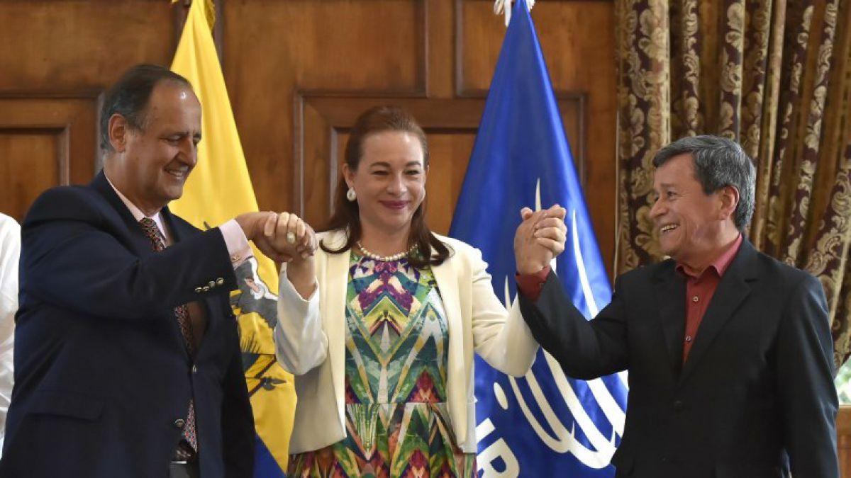 ONU aprueba verificar alto al fuego con el ELN en Colombia