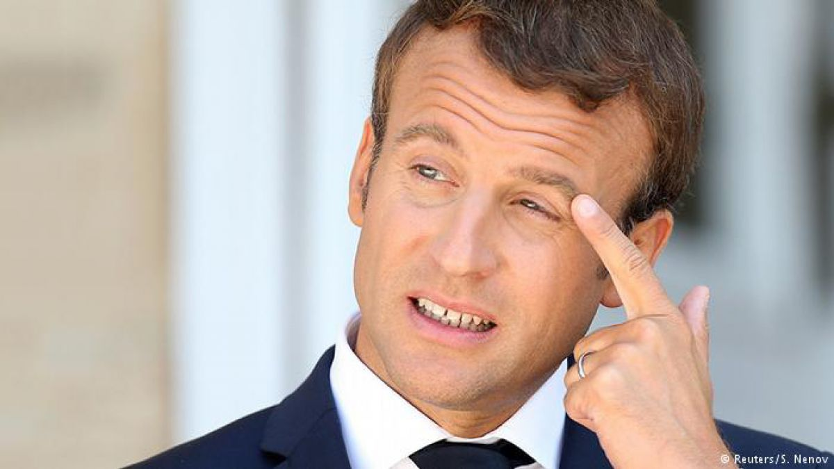 Macron visita Nueva Caledonia antes de un referéndum de independencia