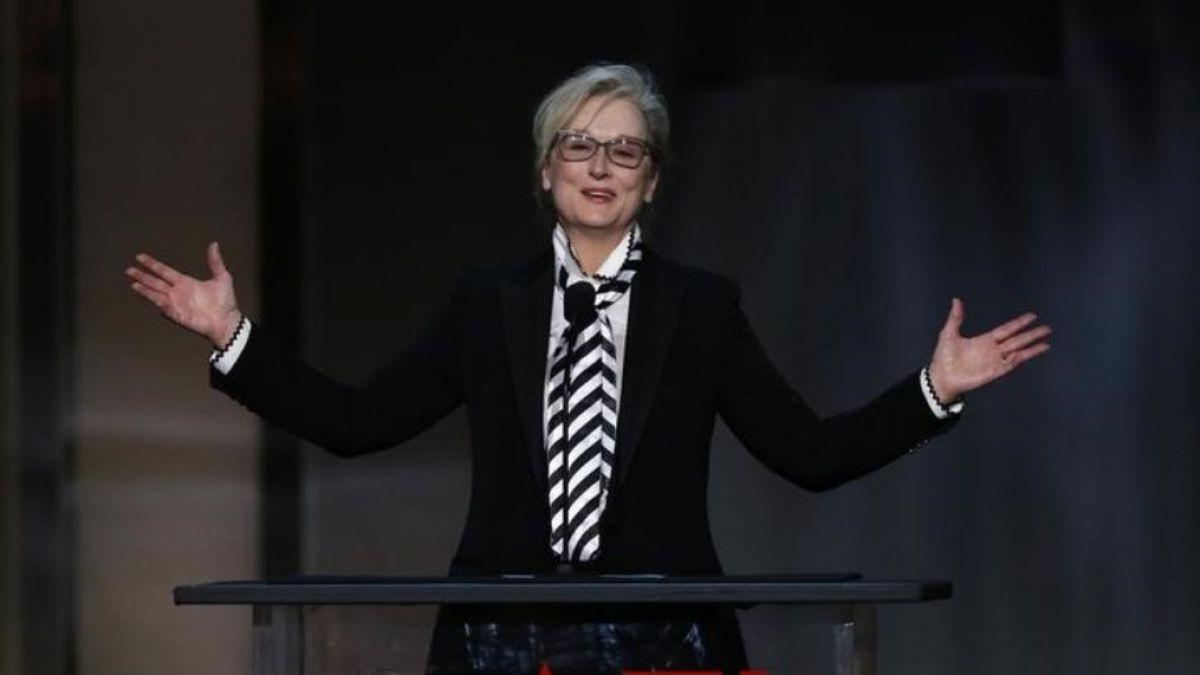 Despiden a productor de Hollywood por acoso sexual