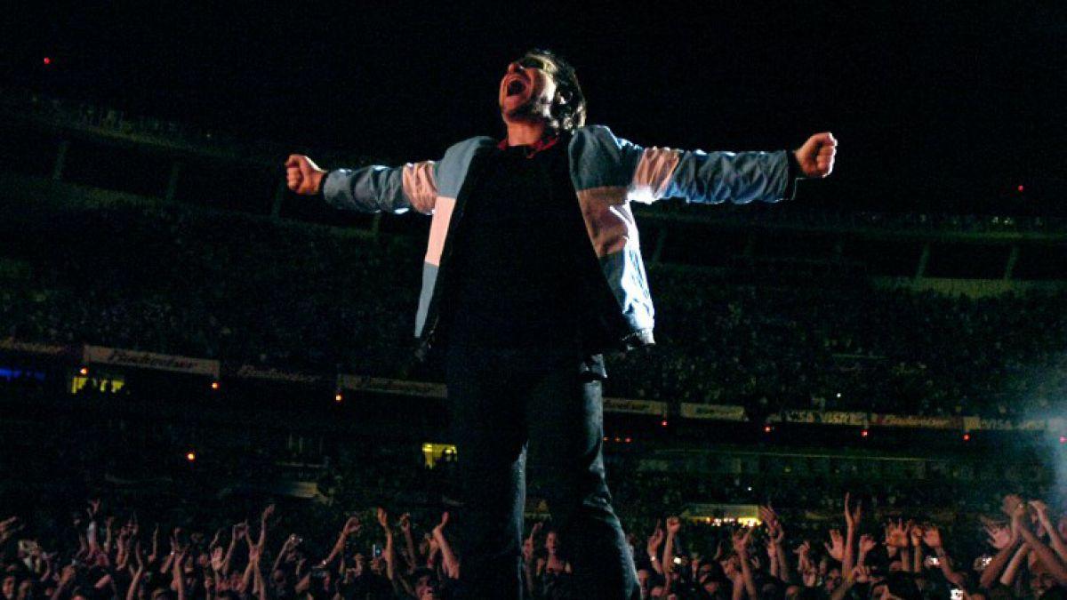 U2 y Guns N Roses lideran ranking de giras más rentables del rock en 2017