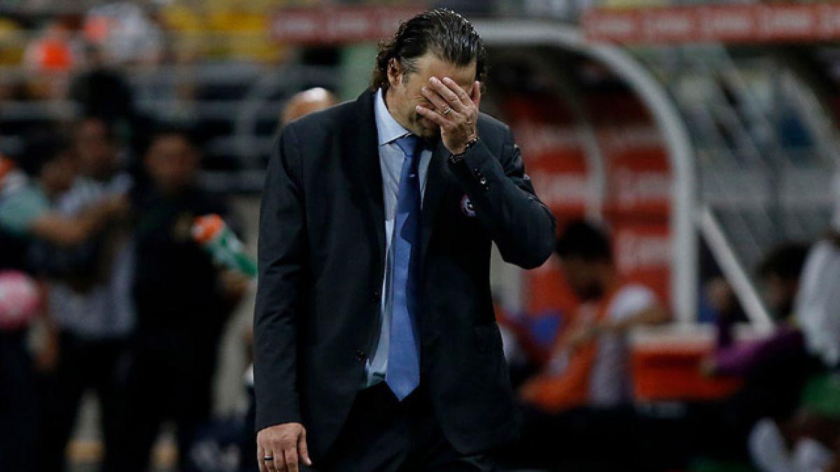 Pizzi anuncia despedida de la selección chilena tras una exitosa etapa