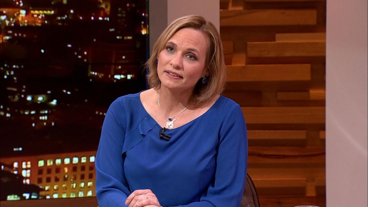 Parlamentarios DC se desmarcaron de candidatura de Carolina Goic