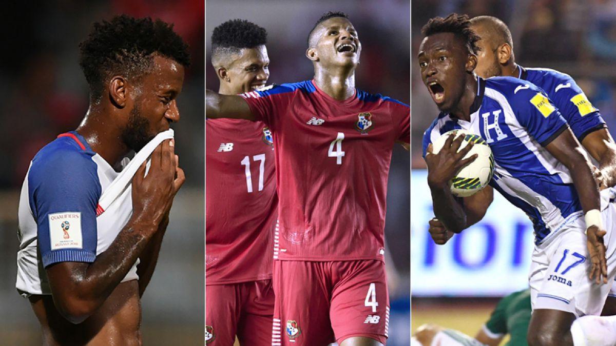 Estados Unidos eliminado, Panamá clasifica al Mundial y Honduras va al repechaje
