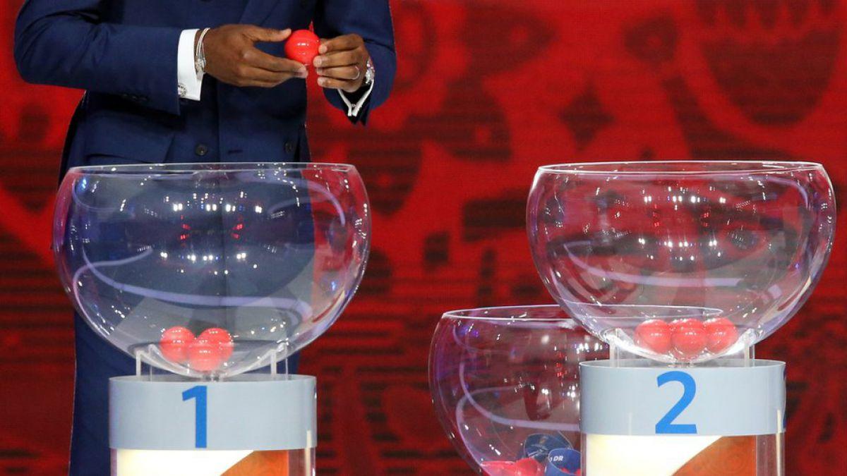 Quiénes serán cabezas de serie y cómo quedarán los bombos del sorteo para el Mundial de Rusia 2018