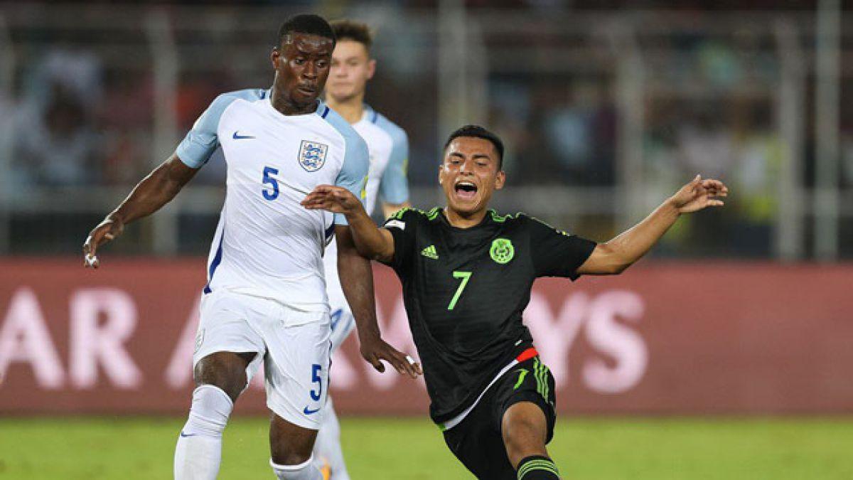 Honduras receta paliza y sueña con avanzar en el Mundial Sub-17