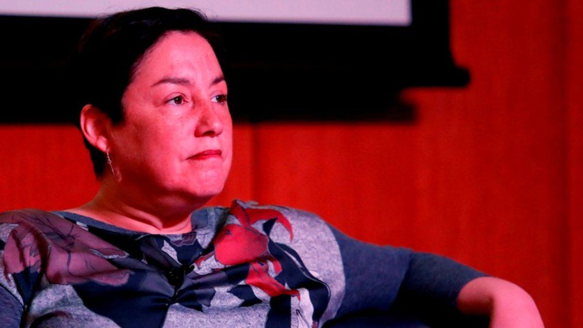 Beatriz Sánchez presentó su programa de Gobierno