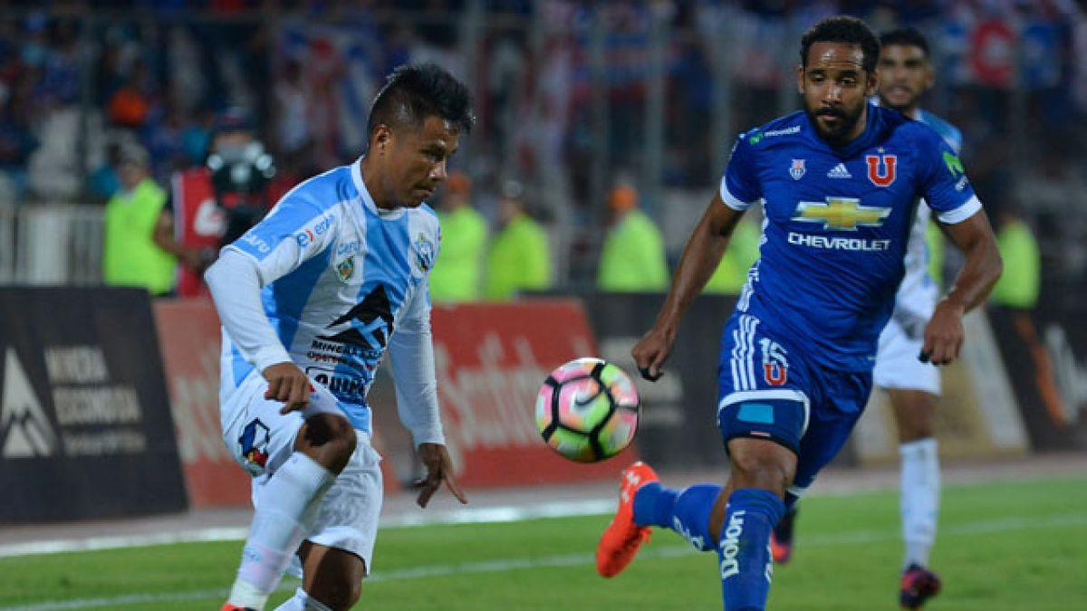 La ANFP programó las semifinales de la Copa Chile