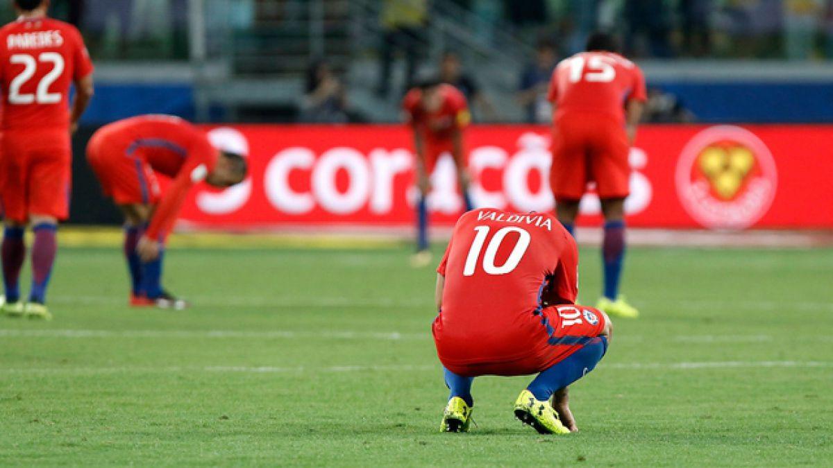 """Jorge Valdivia: """"De momento sólo hay dolor, impotencia, tristeza"""""""