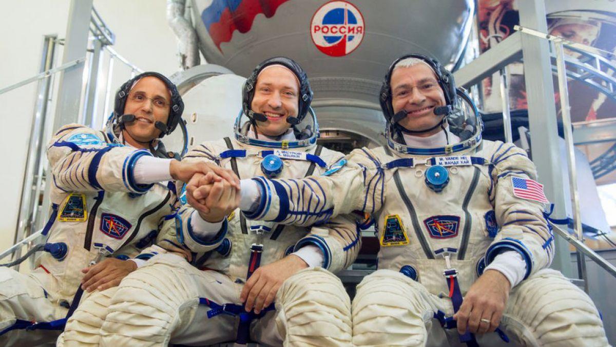 ¿Por qué pese a su rivalidad geopolítica Rusia y EEUU cooperan en la exploración espacial?