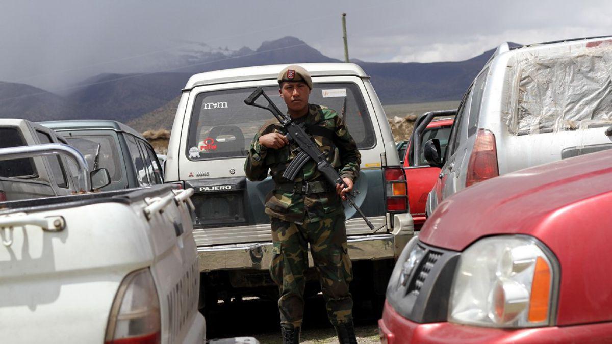 Califican de exitosas nuevas conversaciones entre Chile y Bolivia