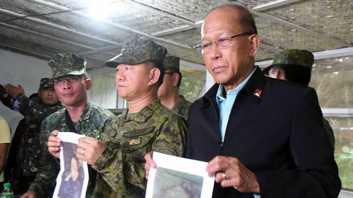 Ejército mata al jefe del Estado Islámico en el sureste asiático — Filipinas