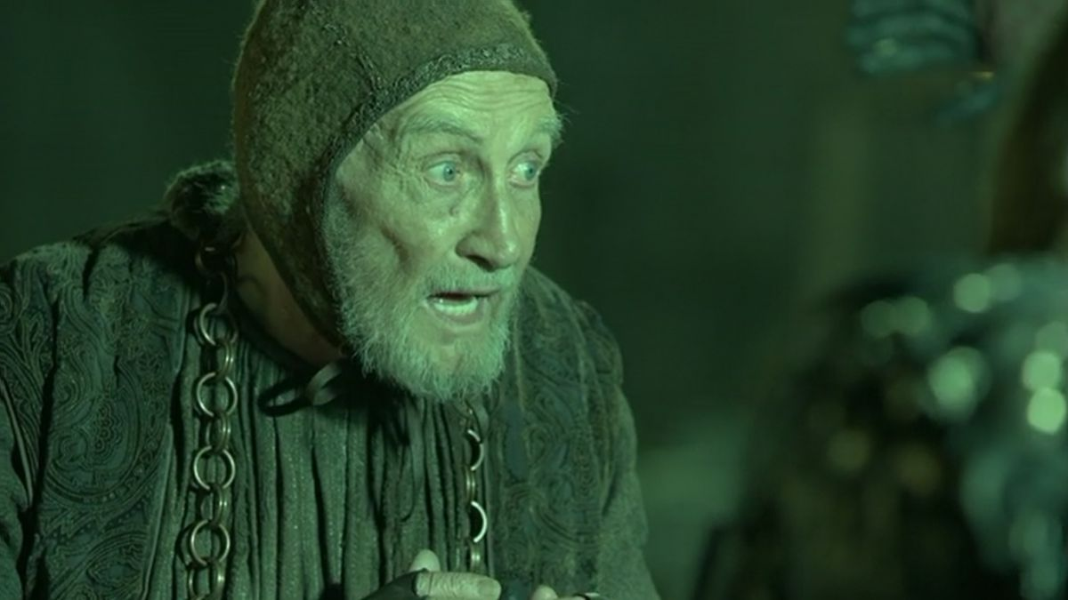 Muere actor de 'Game of Thrones' a los 94 años