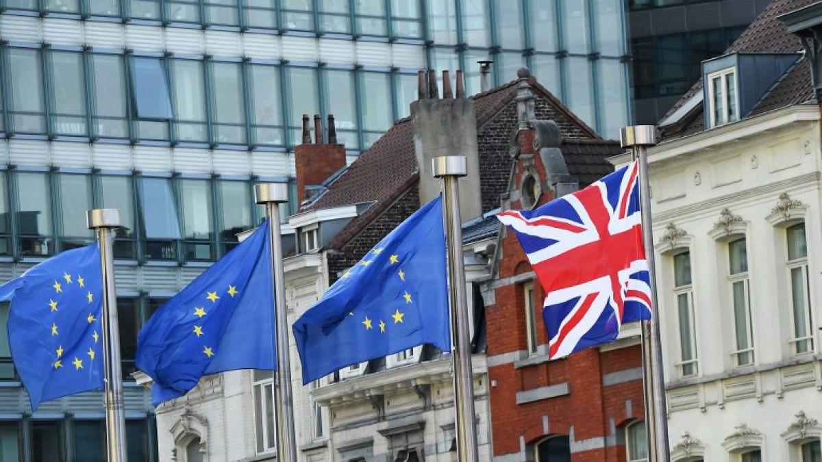 La OCDE advierte que anular el Brexit tendría un impacto económico muy positivo