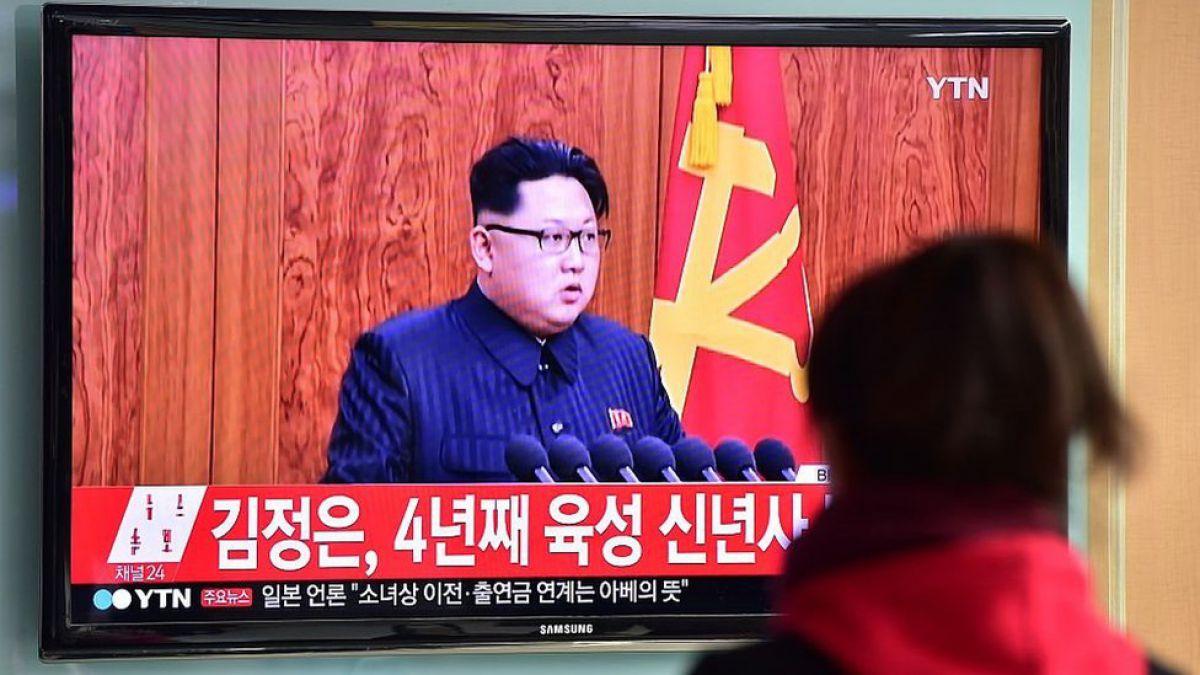 Latinoamérica, el lugar más seguro ante ataques norcoreanos